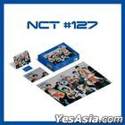 NCT 127 - Puzzle Package (Group Version) (Limited Edition)
