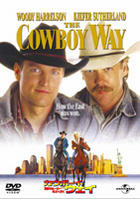 THE COWBOY WAY (Limited Edition) (Japan Version)
