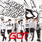 LAUGH LAUGH LAUGH [Type B](SINGLE+DVD) (First Press Limited Edition)(Japan Version)