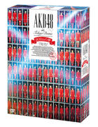 AKB48 in TOKYO DOME - 1830m no Yume - Special BOX (Normal Edition)(Japan Version)