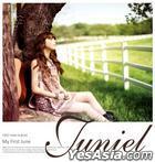 Juniel Mini Album Vol. 1 - My First June