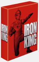 Iron King DVD Box (Japan Version)