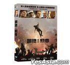 The Last Full Measure (2019) (DVD) (Taiwan Version)