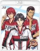 New Prince of Tennis (Blu-ray) (Vol.4) (Japan Version)