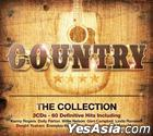 Country - The Collection (3CD) (EU Version)
