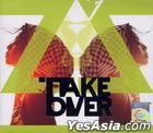 Take Over (2CD) (Malaysia Version)