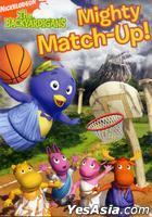 The Backyardigans - Mighty Match-Up! (DVD) (US Version)
