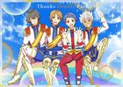 KING OF PRISM Thanks Double Pack (Blu-ray)(Japan Version)
