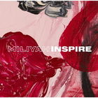 INSPIRE (ALBUM+DVD) (First Press Limited Edition) (Japan Version)