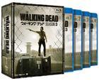 The Walking Dead 3 DVD Box 1 (DVD)(Japan Version)