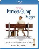 Forrest Gump (Blu-ray) (Japan Version)