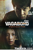 Vagabond OST (2CD) (SBS TV Drama)