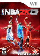 NBA 2K13 (US Version)