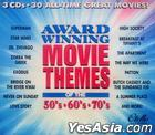 Award Winning Movie Themes (3cd) (US Version)