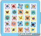 3DS Card Pocket 9 Poke Toru (日本版)