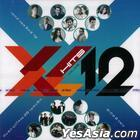 Grammy : XL Hits - Vol.12 (2CD) (Thailand Version)