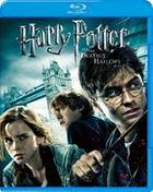 Harry Potter and the Deathly Hallows Part 1 (Blu-ray) (Japan Version)