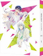 IDOLiSH7 Second BEAT! Vol.1 (DVD)  (Japan Version)