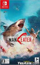 Maneater (Japan Version)