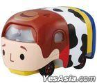 Disney Motors : TsumTsum Woody