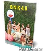 BNK48 2nd Anniversary Book