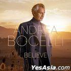 Believe (EU Version)