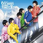 Stage Osomatsu San on STAGE SIX MEN'S SONG TIME 3 (ALBUM+DVD) (Japan Version)