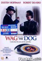 Wag The Dog (1997) (DVD) (Hong Kong Version)