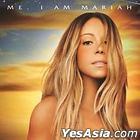 Mariah Carey - Me. I Am Mariah… The Elusive Chanteuse (Deluxe Edition) (Korea Version)