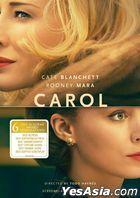 Carol (2015) (DVD) (US Version)