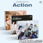 WEi 3rdミニアルバム - IDENTITY : Action (ランダムバージョン)
