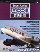 Chao Ji Zhen BaoA380