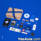 SHAUN - Traveler Package (2CD) (Limited Edition)