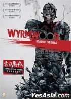 Wyrmwood: Road of the Dead (2014) (Blu-ray) (Hong Kong Version)