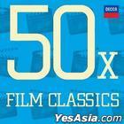 50x Film Classics (3CD)
