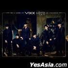Vixx Vol. 1 - VOODOO