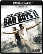Bad Boys II (4K Ultra HD Blu-ray) (Japan Version)