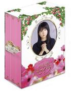 Shokojo Seira - A Little Princess DVD Box (DVD) (Japan Version)