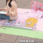 Kakao Friends Little Picnic Mat (Ryan)