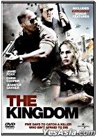The Kingdom (DVD) (Hong Kong Version)