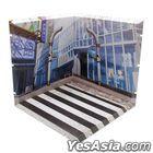 Diorama Mansion 150 Center Street