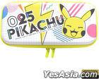 Nintendo Switch Hybrid Pouch Pikachu POP (Japan Version)