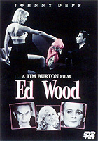ED WOOD (Japan Version)