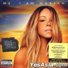 Me. I Am Mariah...The Elusive Chanteuse (Deluxe Edition) (Hong Kong Version)