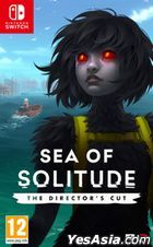 Sea of Solitude: The Director's Cut (Asian Chinese Version)