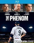 The Phenom (2016) (Blu-ray) (美國版)
