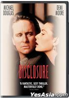Disclosure (1994) (DVD) (US Version)