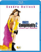 Miss Congeniality 2: Armed And Fabulous (Blu-ray) (Japan Version)