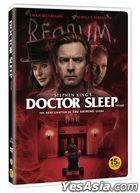 Doctor Sleep (DVD) (Korea Version)