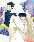 TV Anime A3! Vol.7 (DVD) (Japan Version)